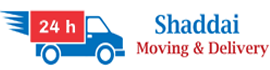 Shaddai Moving & Delivery - logo